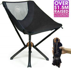 Cliq Super Portable Camping Chair