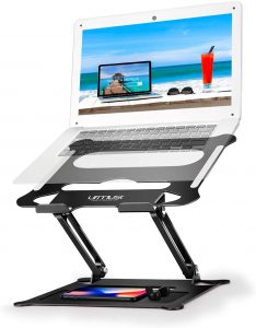 Urmust Laptop Notebook Stand Holder