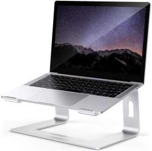 Laptop Ergonomic Aluminum