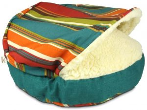 Luxury Cozy Cave Dog Beds