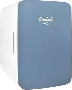 Portable Cooler Warmer Mini Fridges for Skincare