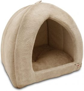 Pet Tent Soft Bed for Dog and Cat