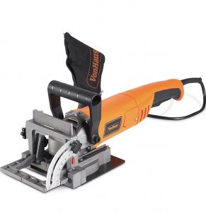 VonHaus Wood Biscuit Jointer
