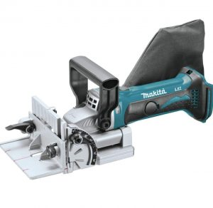 Makita 18V LXT Lithium-Ion Cordless Plate Joiner